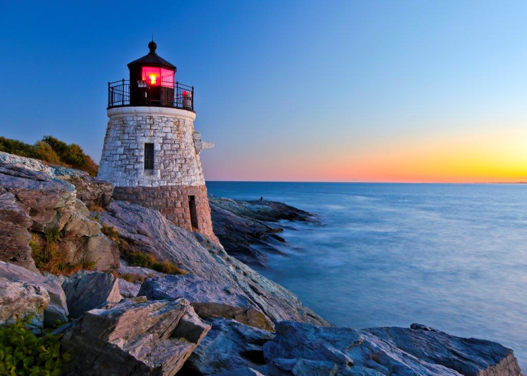 Rhode Island Real Estate Continuing Education